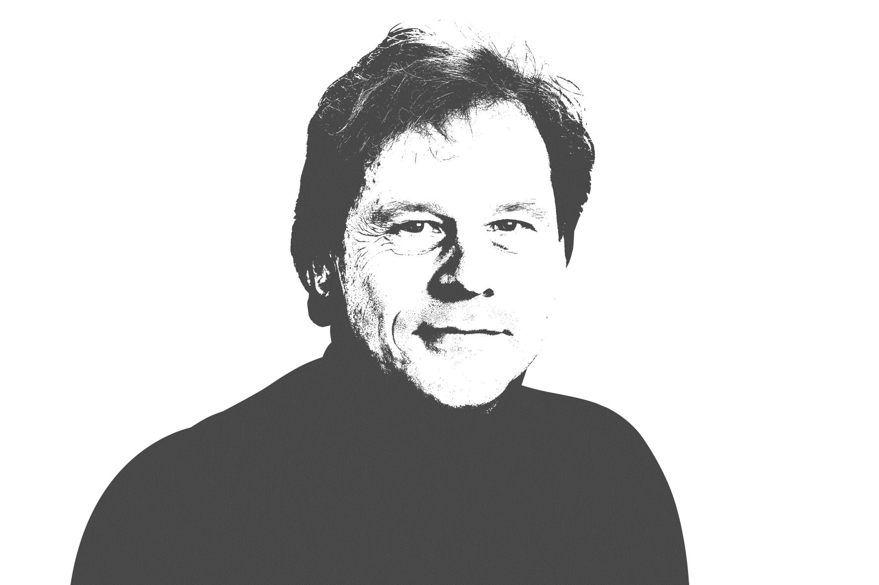 Alan Stoga