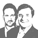 por Lalo Zanoni y César Cernuda